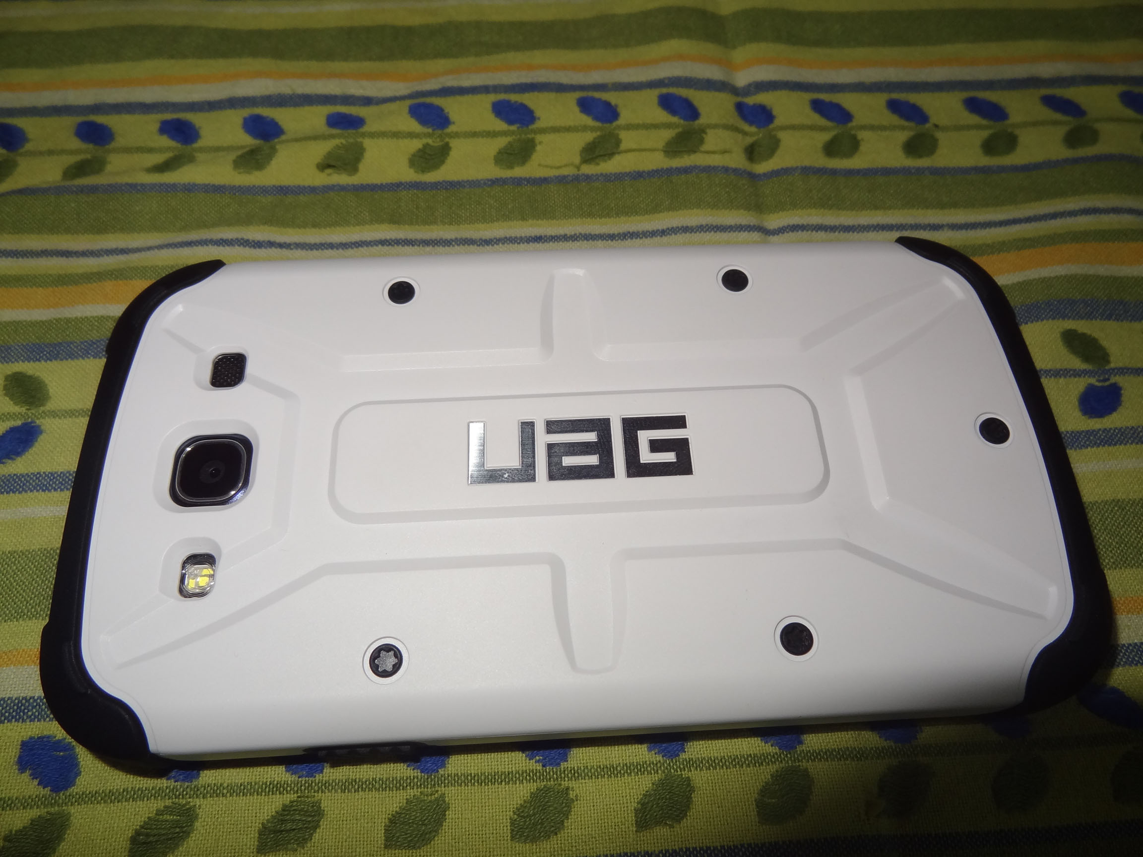 urban armor gear for galaxy s3