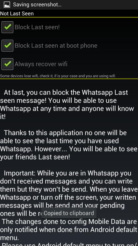 always recover wifi