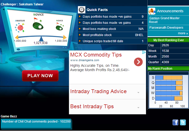 Virtual options trading uk