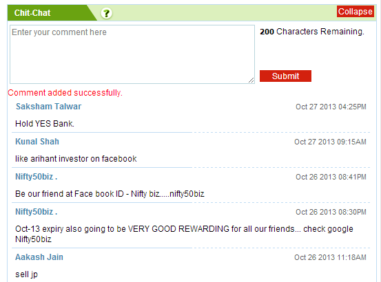 dsij chat box