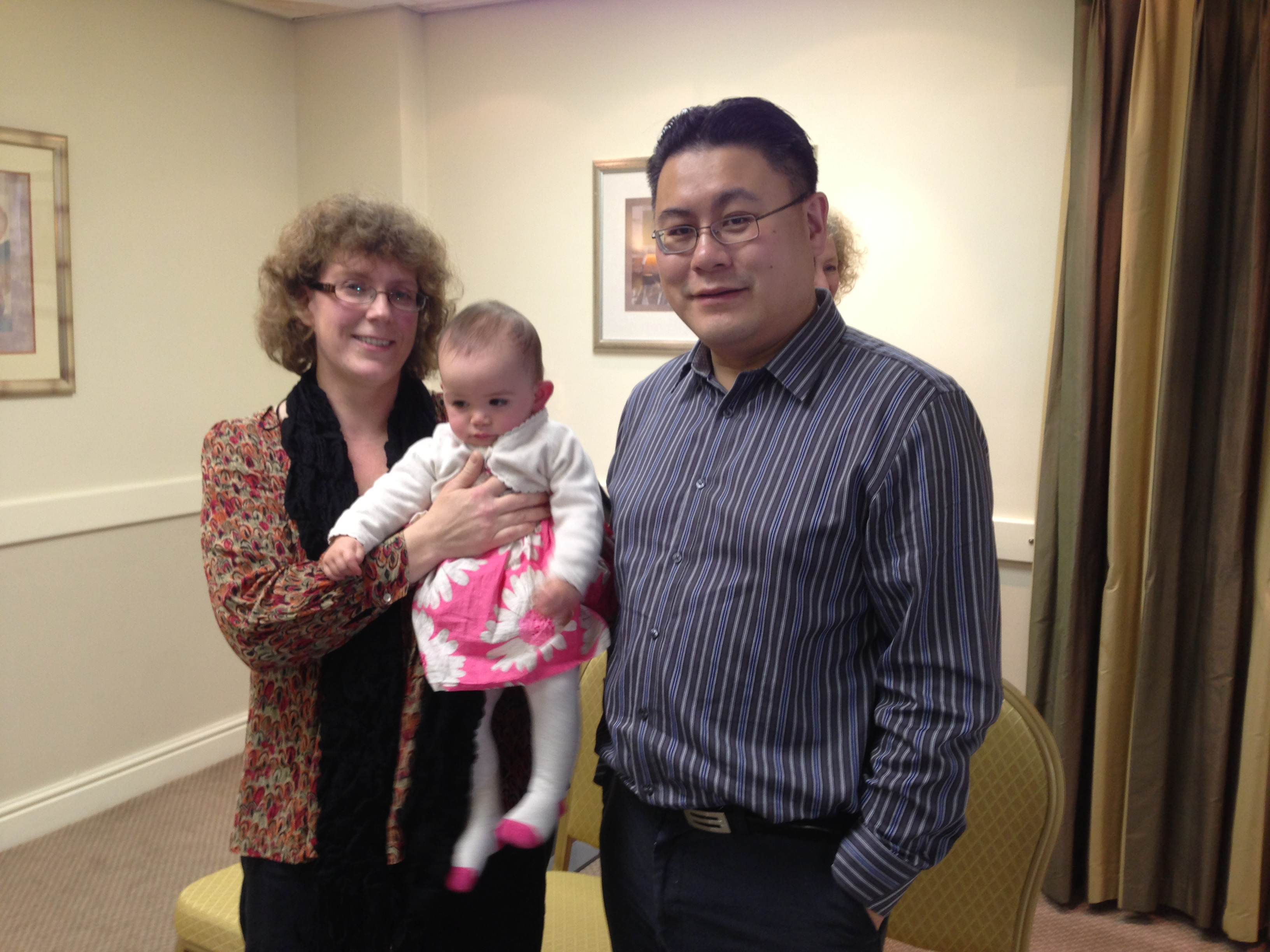Chinese baby naming service