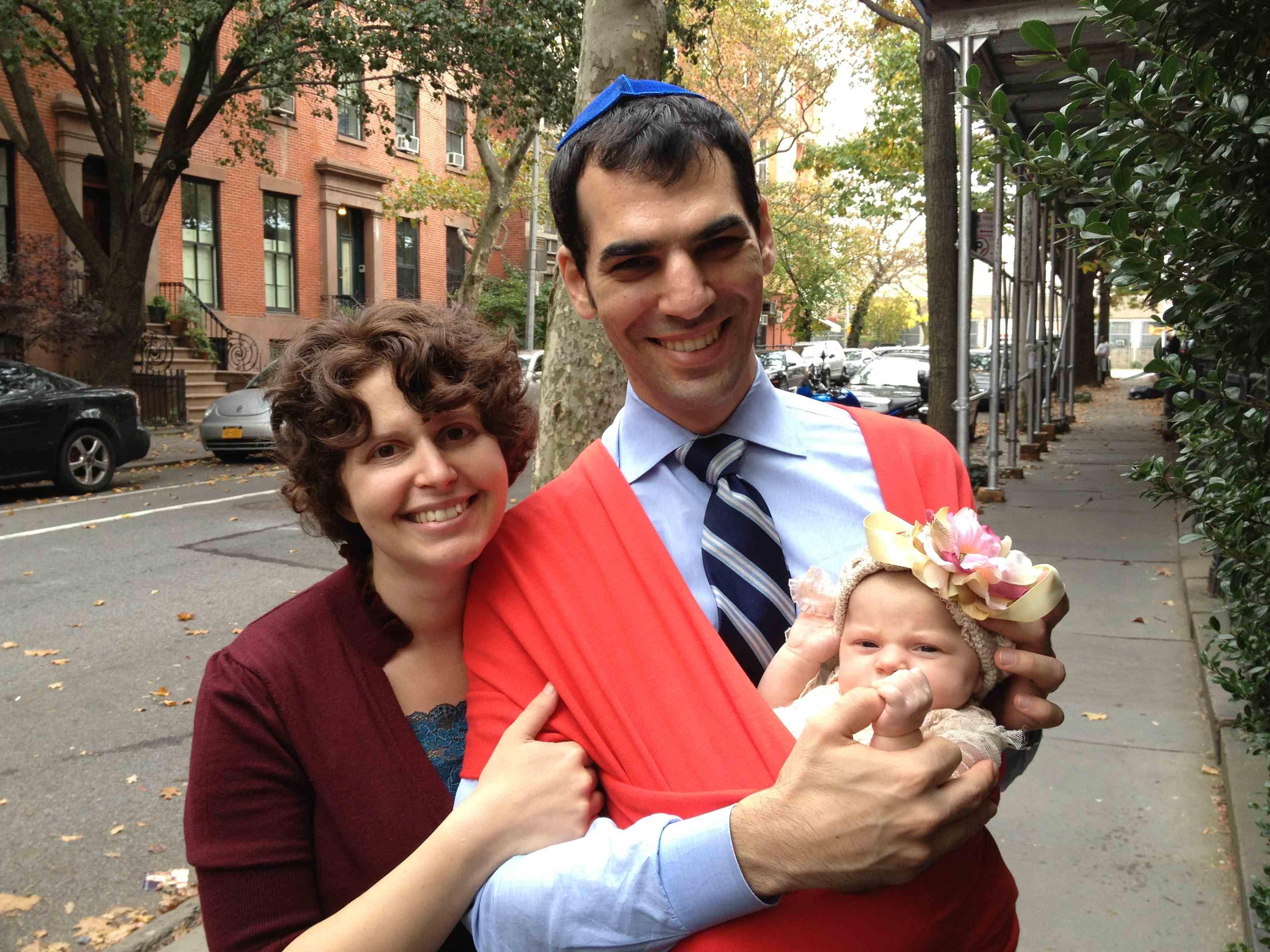 latvia baby naming ceremony