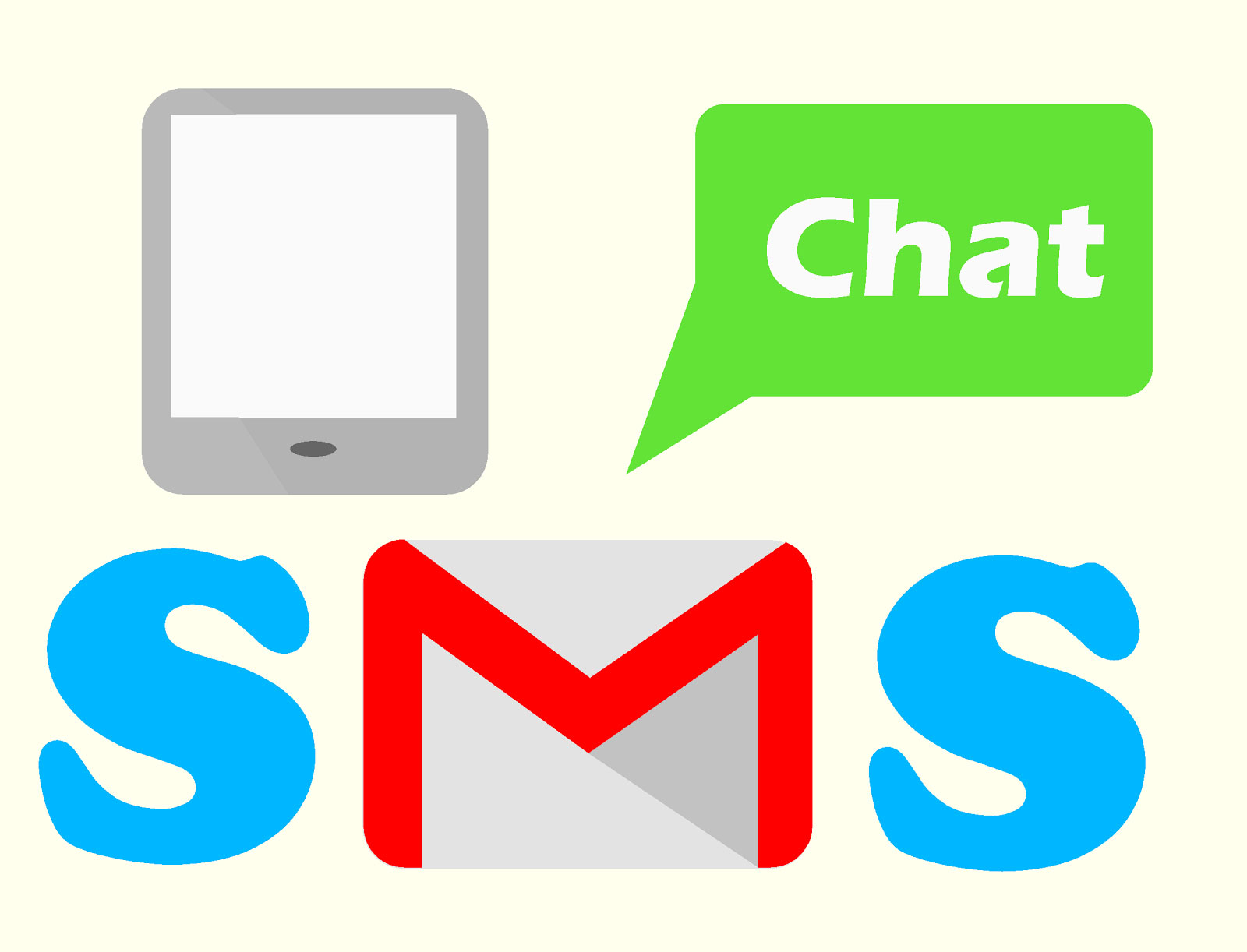 send free sms from gmail