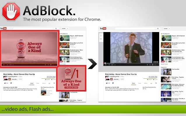 download adblock for google chrome