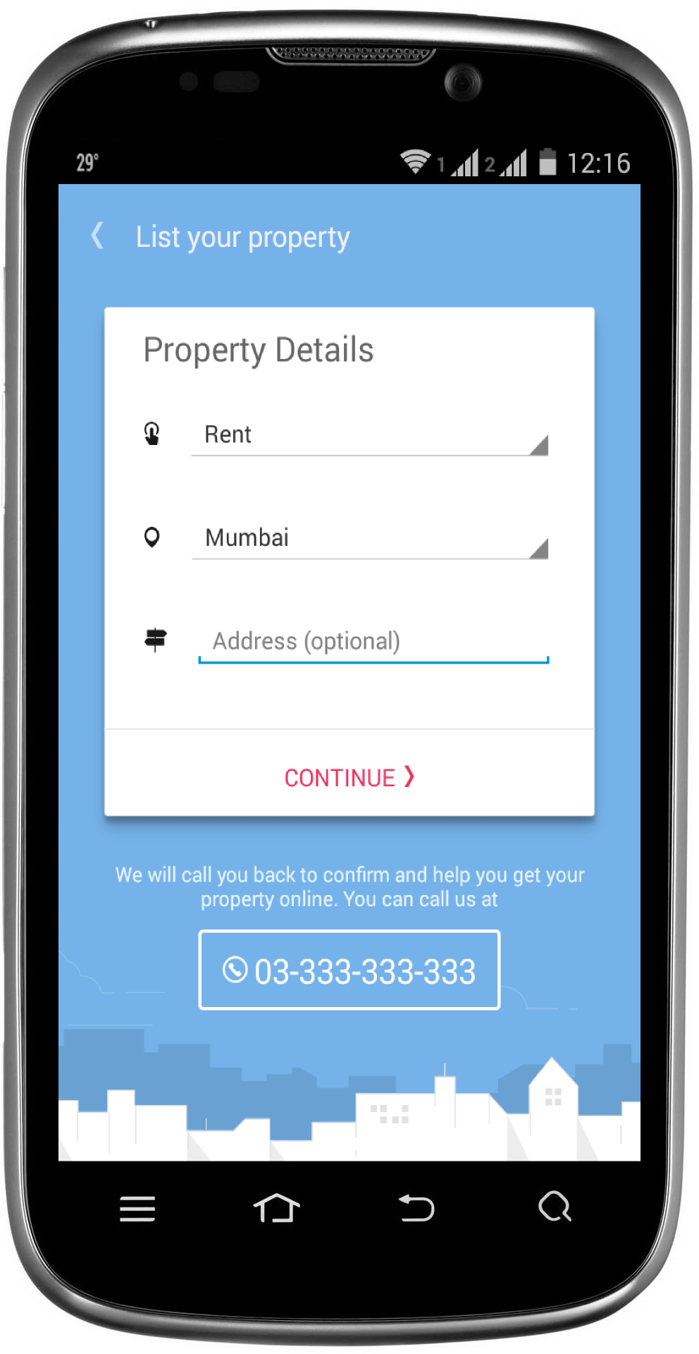 housing.com android app 5
