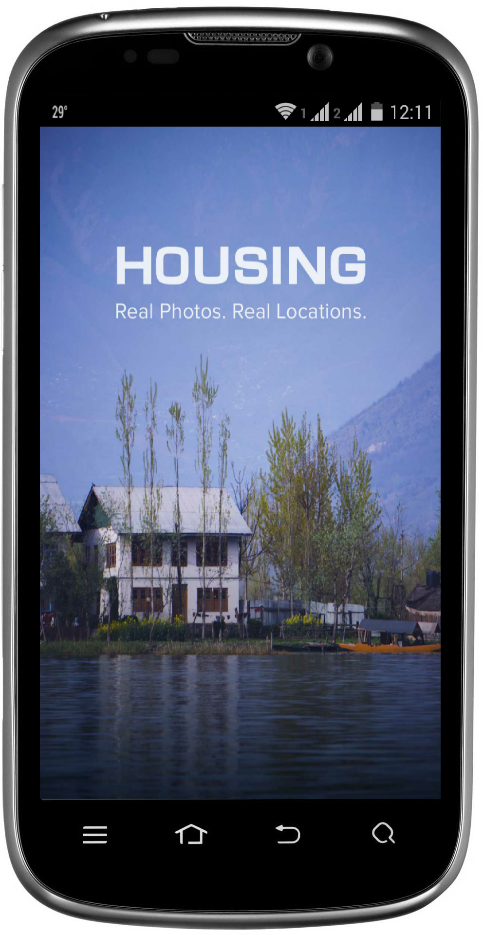 housing.com android app