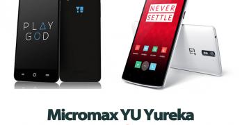 oneplus one vs micromax yu yureka