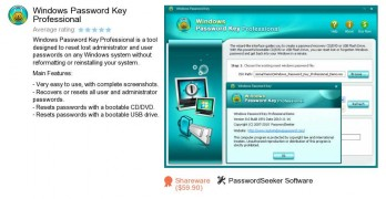 How to Change Windows Password Without Knowing the Current One?