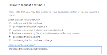 3 Ways to Get a Refund on Google Play by Returning the App
