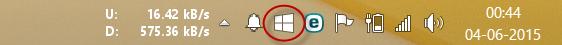 windows 10 upgrade icon