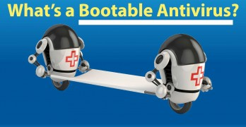 What is a Bootable Antivirus & the Best Tools Available