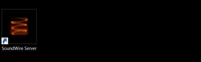 soundwire icon