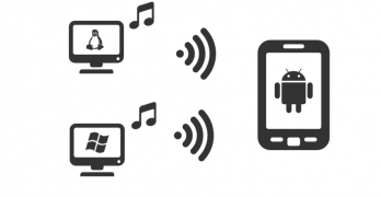 How To: Wirelessly Stream PC Audio to Your Smartphone