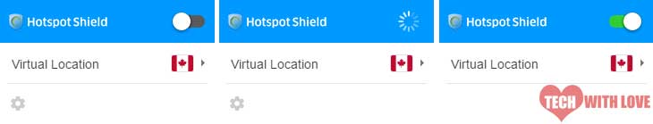 hotspot shield for google chrome